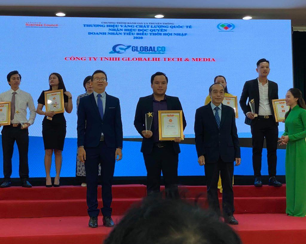 Công ty TNHH Global Hitech