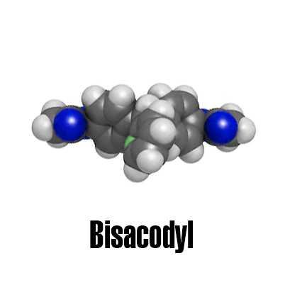 bisacodyl là thuốc gì