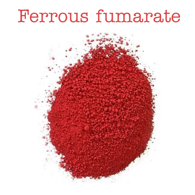 Ferrous fumarate là chất gì luôn là vấn đề được nhiều người quan tâm