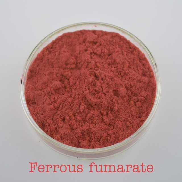 Các tác dụng phụ thường gặp của thuốc ferrous fumarate