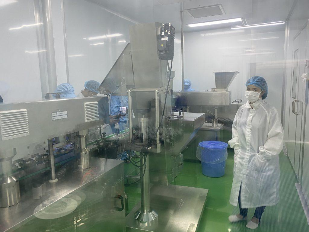 Điểm mặt top 5 công ty cung cấp nguyên liệu dược phẩm uy tín số 1 Việt Nam
