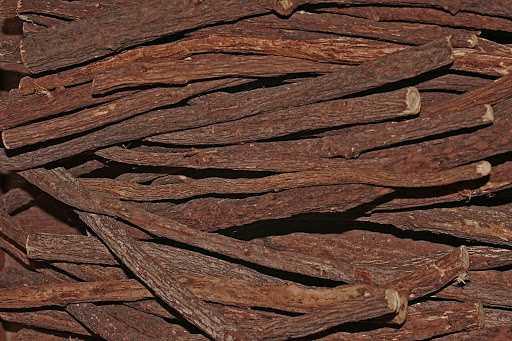 Liquorice allsorts là các loại bánh kẹo cam thảo