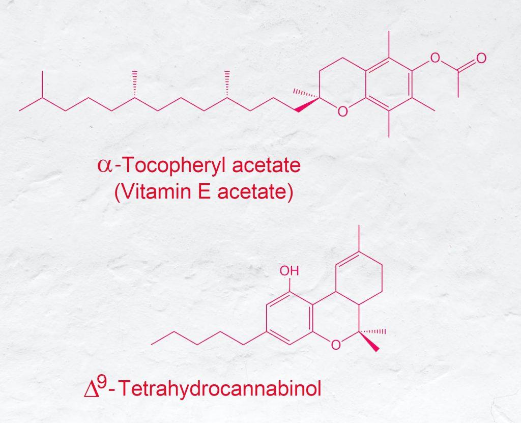 Tocopheryl acetate là gì