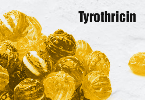 Tyrothricin có cơ chế hoạt động như thế nào?