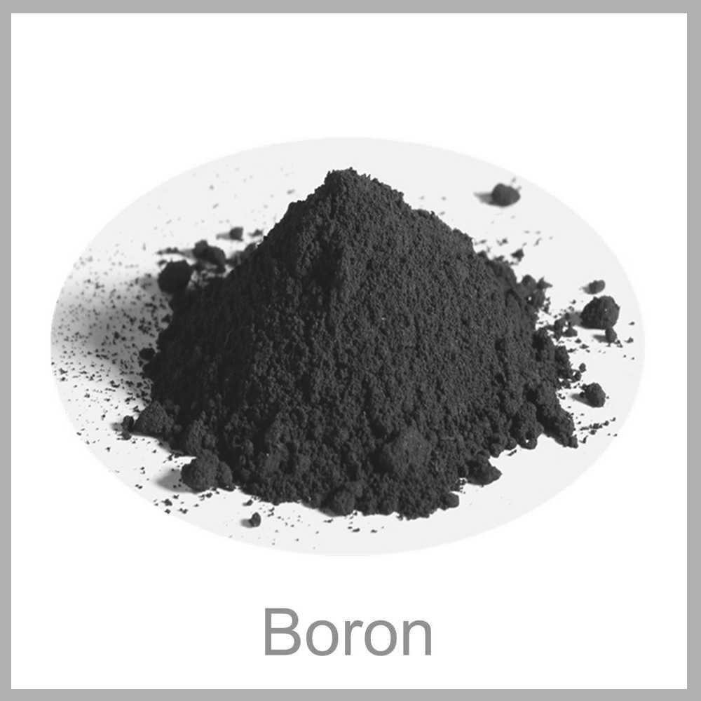 Boron giúp giảm tình trạng mãn dục sớm hiệu quả