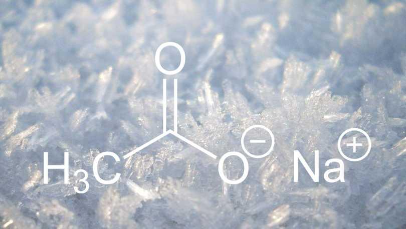 Sodium acetate là gì đang là chủ đề được nhiều người rất quan tâm