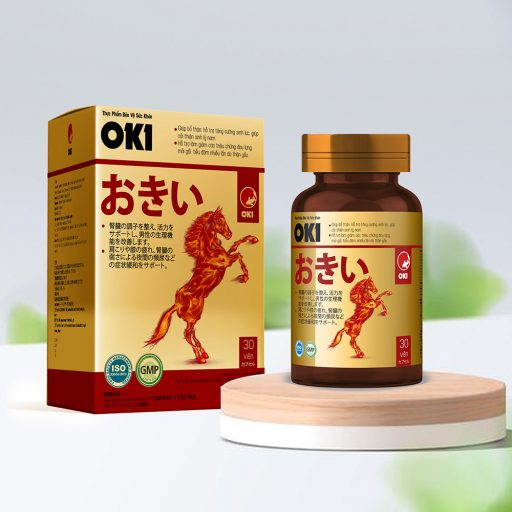Một trong những sản phẩm sinh lý Việt được xuất khẩu qua Nhật Bản